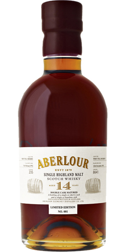 Aberlour 14 Years Old