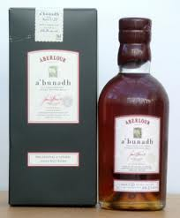 Aberlour a'bunadh Batch 23