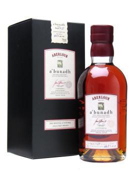 Aberlour a'bunadh Batch 29