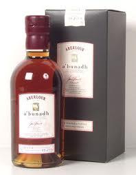 Aberlour a'bunadh Batch 37