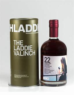 Bruichladdich Valinch 22, Jessica May Fletcher, 13 Years Old