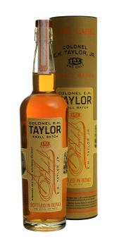 E H Taylor Small Batch 1