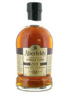 Aberfeldy 14 Years Old Single Cask