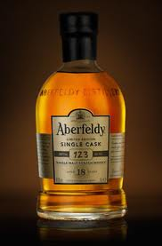 Aberfeldy 18 Years Old Single Cask