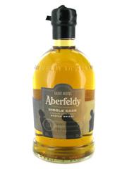 Aberfeldy 1999 Festival Bottling Saint Motel