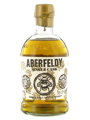 Aberfeldy Single Cask 21 Years Old