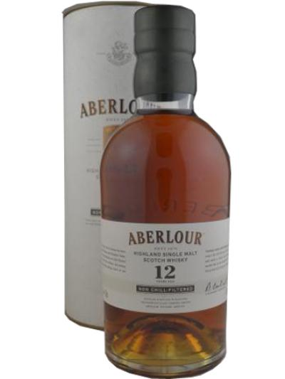 Aberlour 12 Years Old NCF