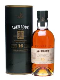 Aberlour 16 Years Old Double Cask Matured