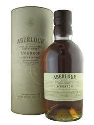 Aberlour a'bunadh Batch 35
