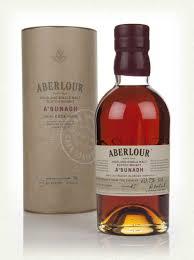 Aberlour A'bunadh Batch 47