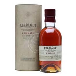 Aberlour a'bunadh Batch 50