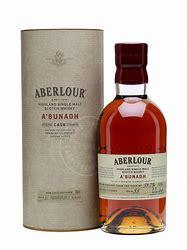 Aberlour a'bunadh Batch 53