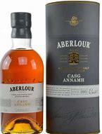 Aberlour Casg Annahm, Small Batch 0001
