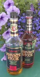 Adams Private Stock