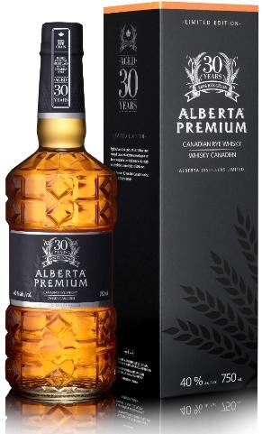 Alberta Premium 30 Years Old