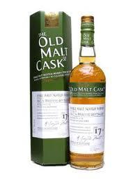 Allt-A-Bhainne 17 Years Old Old Malt Cask