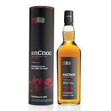 anCnoc 22 Years Old