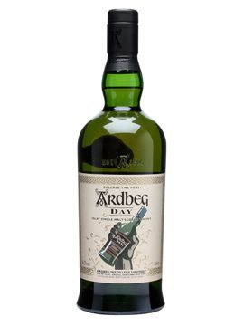 Ardbeg Day Bottling
