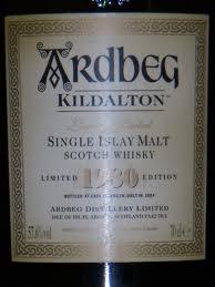 Ardbeg Kildalton 1980