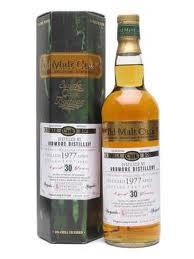 Ardmore 1977 30 Years Old, Old Malt Cask, Douglas Laing