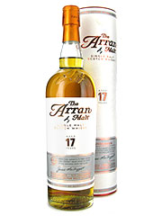 Arran 17 Years Old