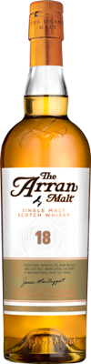 Arran 18 Years Old Distilley Exclusive