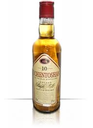 Auchentoshan 10 Years Old