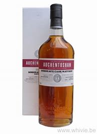 Auchentoshan 1999 11 Years Old