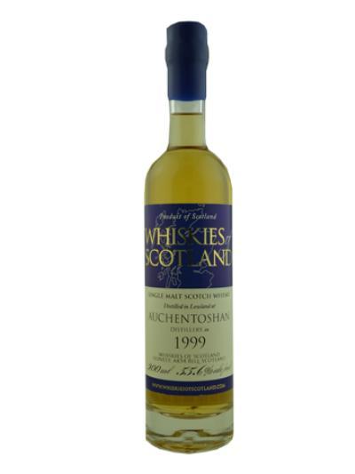 Auchentoshan 1999