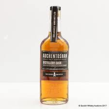 Auchentoshan Distillery Cask #34