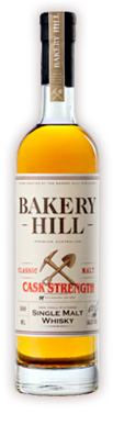 Bakery Hill Classic Malt Cask Strength