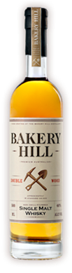 Bakery Hill Double Wood