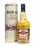 Balblair 12 Years Old, The Wee Dram