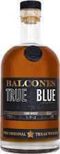 Balcones True Blue Cask Strength
