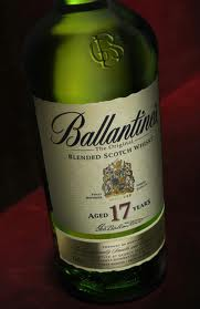Ballantine's 17 Years Old