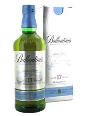 Ballantines Scapa Edition