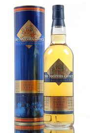 Ben Nevis 17 Years Old, Cooper's Choice