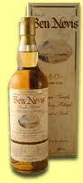 Ben Nevis Blended at Birth