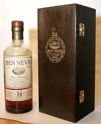 Ben Nevis Single Sherry Cask