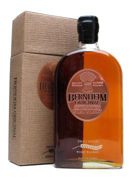 Bernheim Original Small Batch Kentucky Straight Wheat