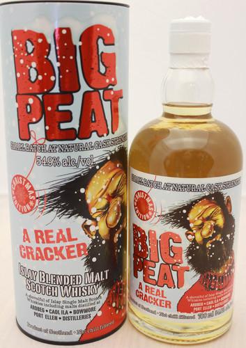 Big Peat Xmas 3rd Edition