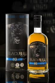 Black Bull 40 Years Old, Batch 2