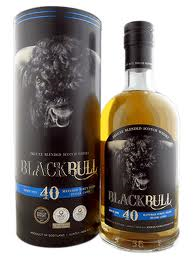 Black Bull 40 Years Old Batch 3