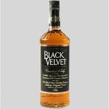 Black Velvet Deluxe