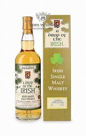 Blackadder A Drop of the Irish
