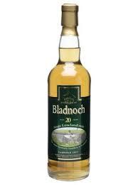 Bladnoch 20 Years Old