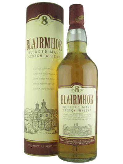 Blairmhor 8 Years Old