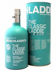Bruichladdich The Laddie Classic
