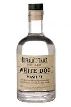 Buffalo Trace White Dog - Mash #1