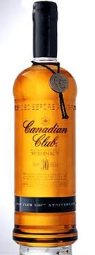 Canadian Club 30 Years Old 150th